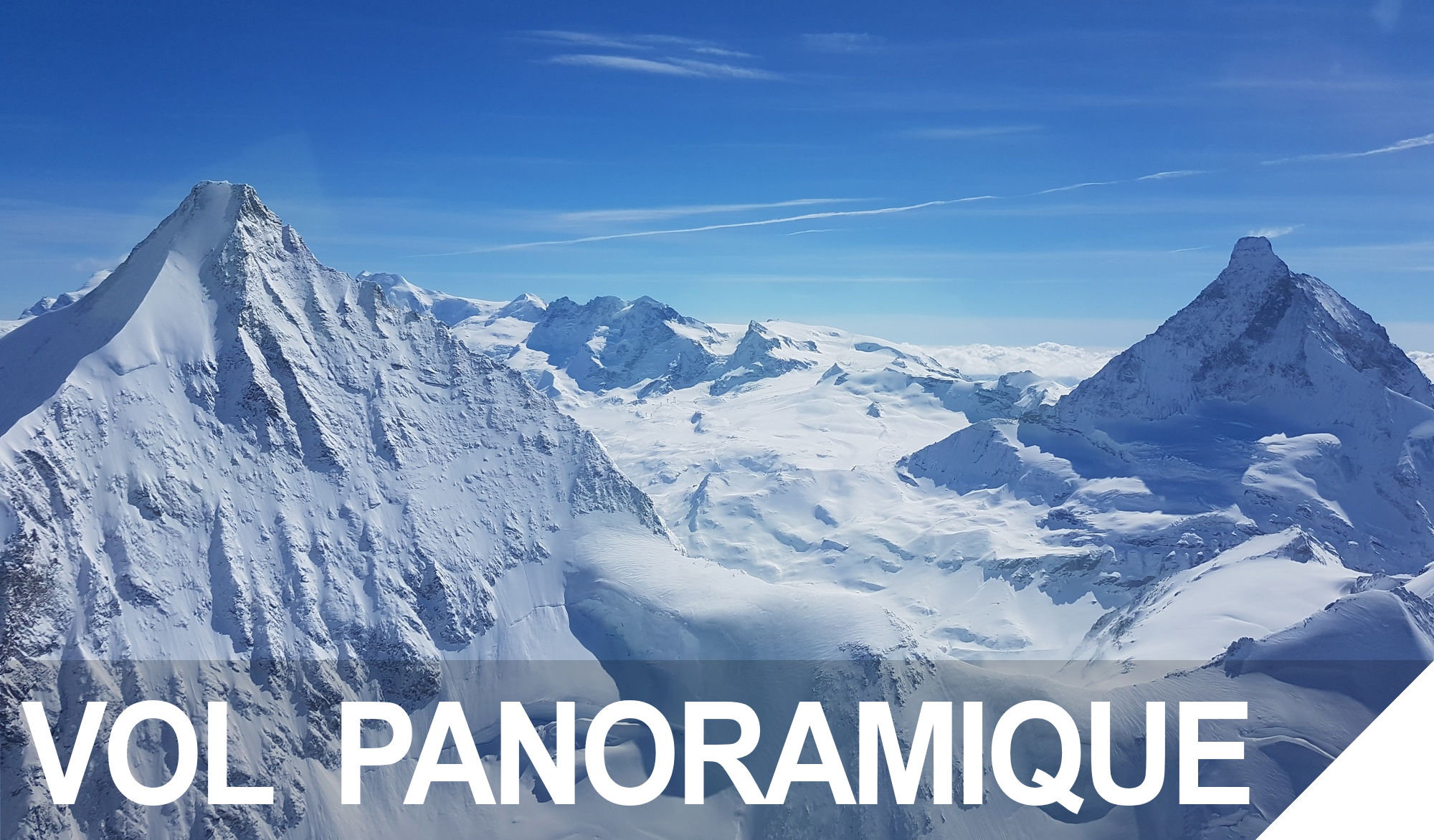 VOL PANORAMIQUE